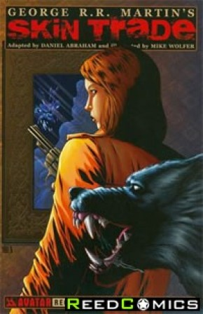 Skin Trade by George RR Martin #1