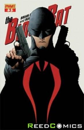 The Black Bat #3