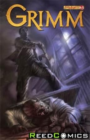 Grimm #3