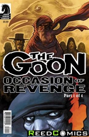 Goon Occasion of Revenge #1