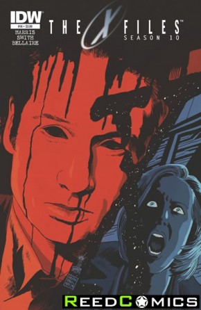 X-Files Season 10 #14