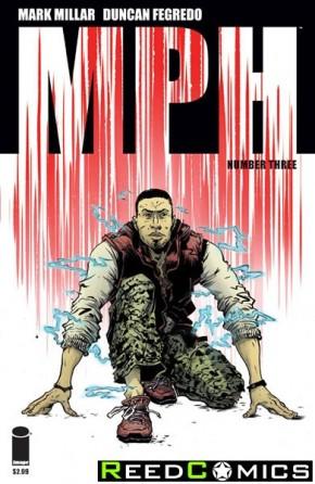 MPH #3 (Cover B)