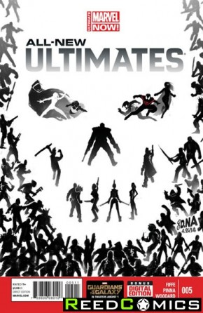 All New Ultimates #5