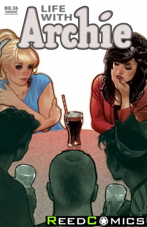 Life With Archie Comics #36 (Adam Hughes Cover) *HOT BOOK*
