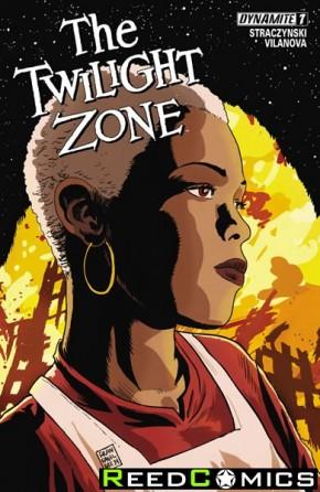 Twilight Zone #7