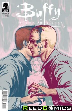 Buffy The Vampire Slayer Season 10 #17