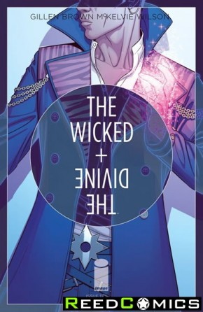 Wicked and Divine #12