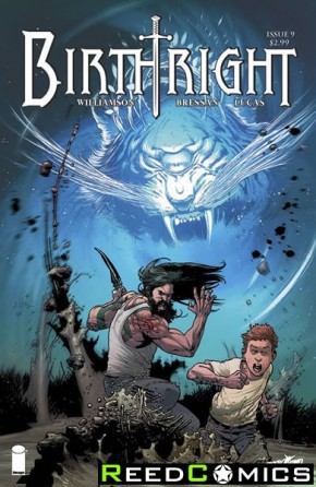 Birthright #9