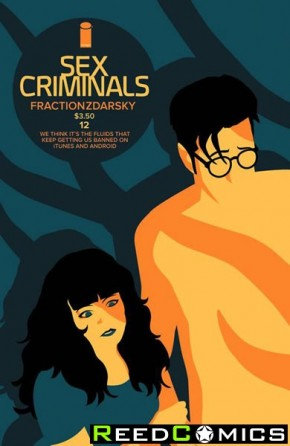 Sex Criminals #12