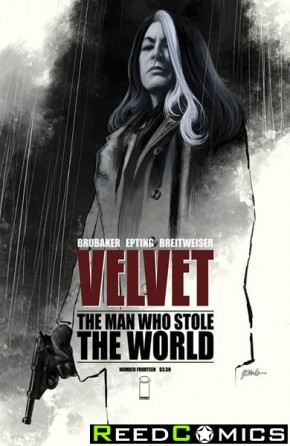 Velvet #14