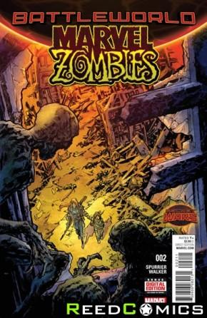 Marvel Zombies Volume 6 #2
