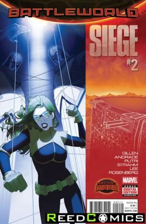 Siege Volume 2 #2