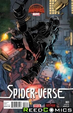 Spiderverse Volume 2 #3