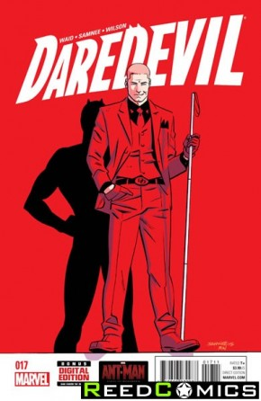 Daredevil Volume 4 #17
