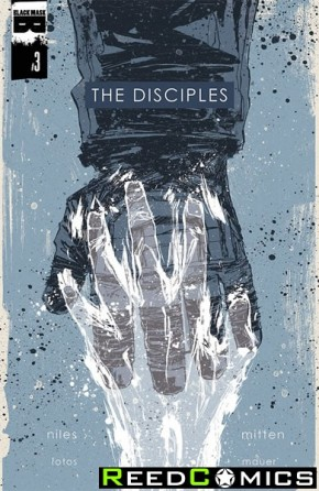Disciples #3