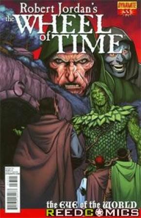 Robert Jordans Wheel Of Time #33