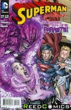 Superman Volume 4 #27