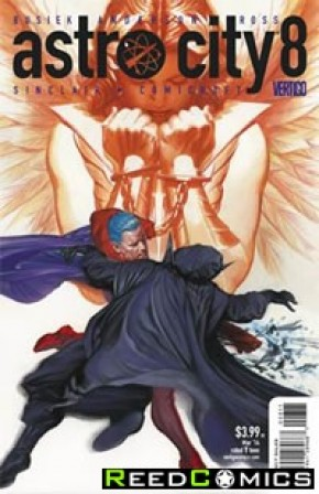 Astro City Volume 3 #8