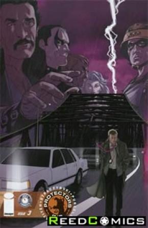 Protectors Inc #3 (Cover B)