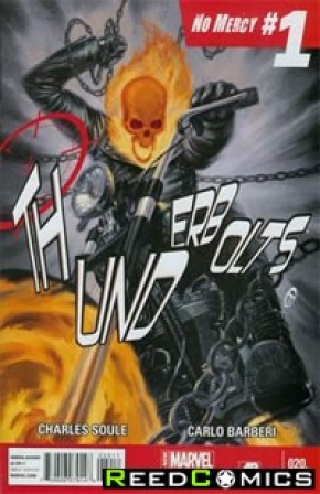 Thunderbolts Volume 2 #20