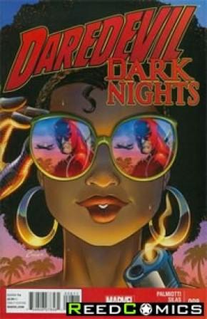 Daredevil Dark Nights #8