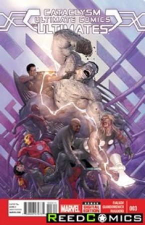 Cataclysm Ultimates #3