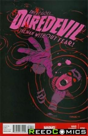 Daredevil Volume 3 #35