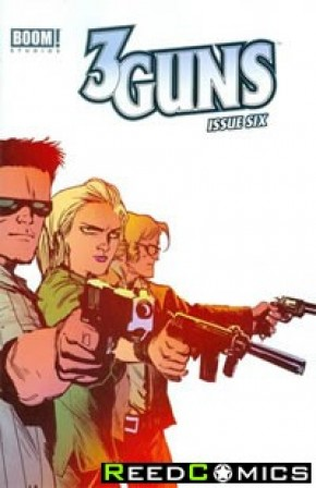 3 Guns #6