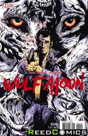 Wolf Moon #2