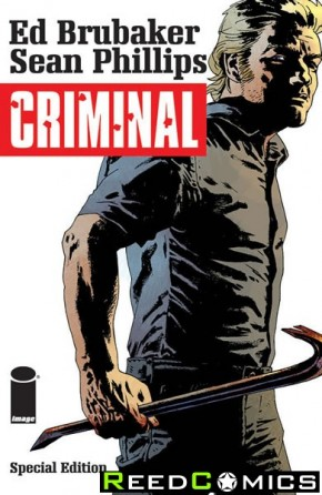 Criminal Special Editon One Shot