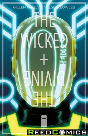 Wicked and Divine #7