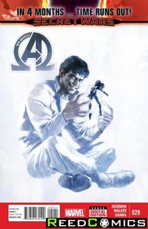 New Avengers Volume 3 #29