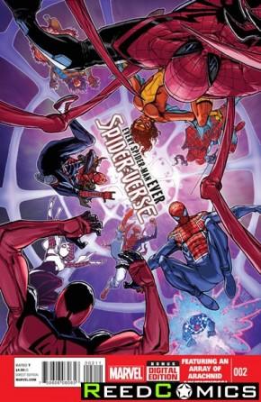 Spiderverse #2