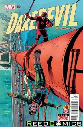 Daredevil Volume 4 #12