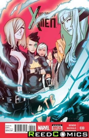 Uncanny X-Men Volume 3 #30