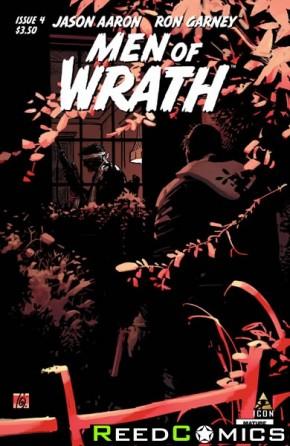 Men of Wrath by Jason Aaron #4