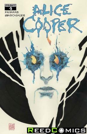 Alice Cooper #5