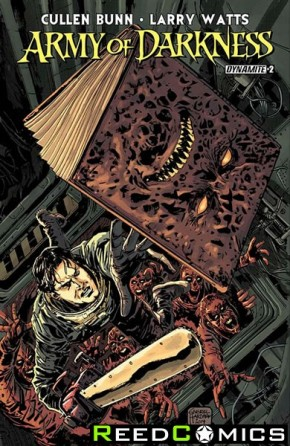 Army of Darkness Volume 4 #2