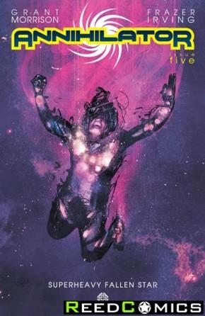 Annihilator #5
