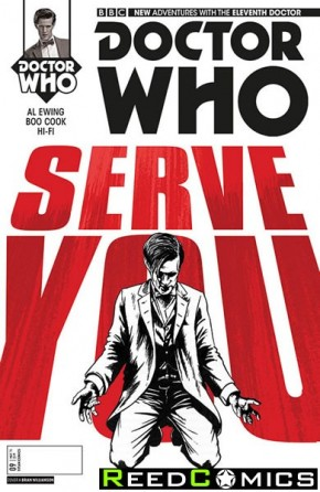 Doctor Who 11th #9