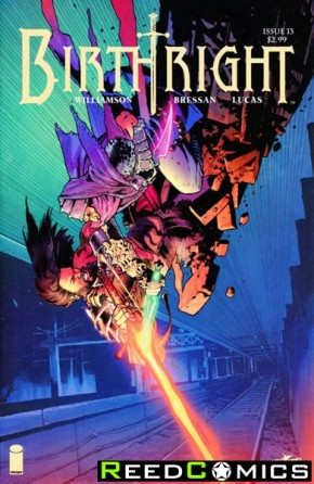 Birthright #13