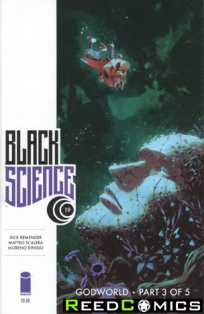 Black Science #19