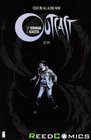Outcast #15