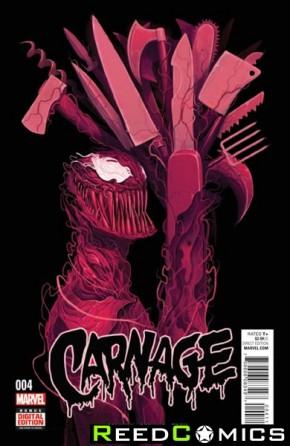 Carnage #4