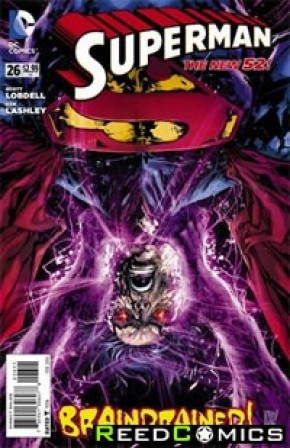 Superman Volume 4 #26