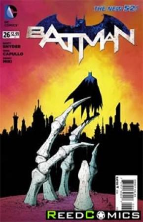 Batman Volume 2 #26