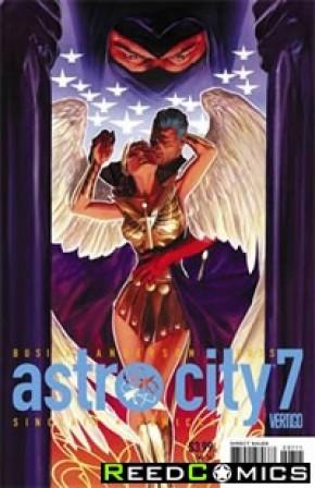 Astro City Volume 3 #7