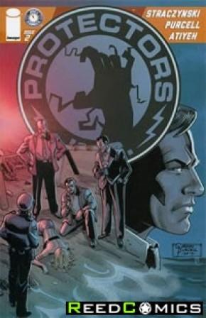 Protectors Inc #2 (Cover A)
