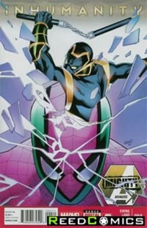Mighty Avengers Volume 2 #4