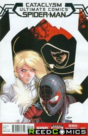 Cataclysm Ultimate Spiderman #2